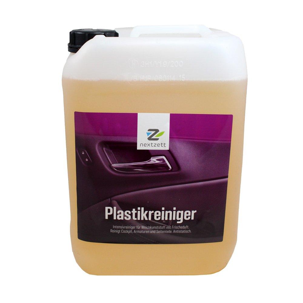 nextzett 92442515 Plastic Deep Cleaner - 338 fl. oz. einszett