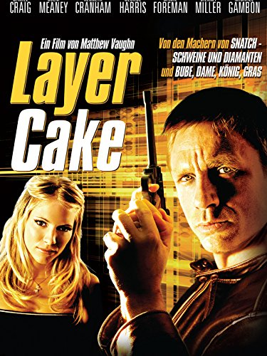 Layer Cake Film