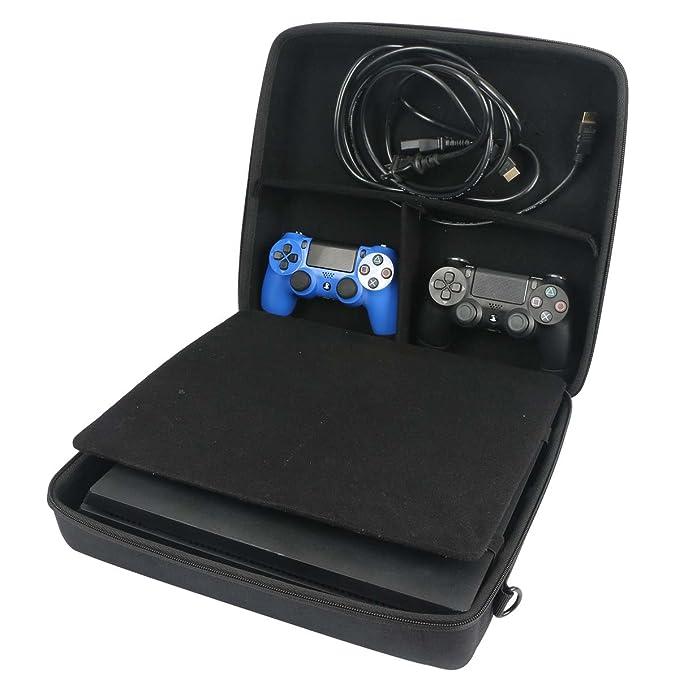 3 opinioni per per Sony Playstation 4 Pro Console trasporto Viaggi sacchetto borsa filtro del
