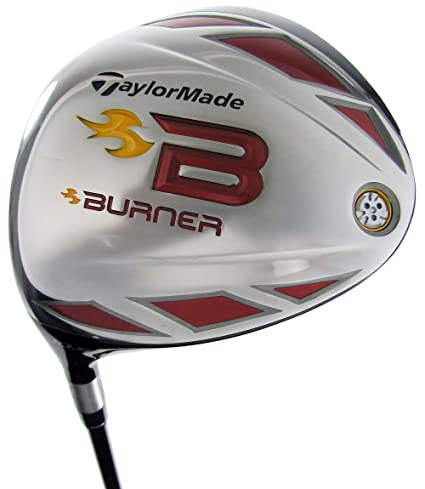 Amazon.com: TaylorMade Burner Driver 9,5 ° Stiff Flex ...