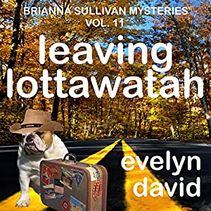 Leaving Lottawatah Audiobook