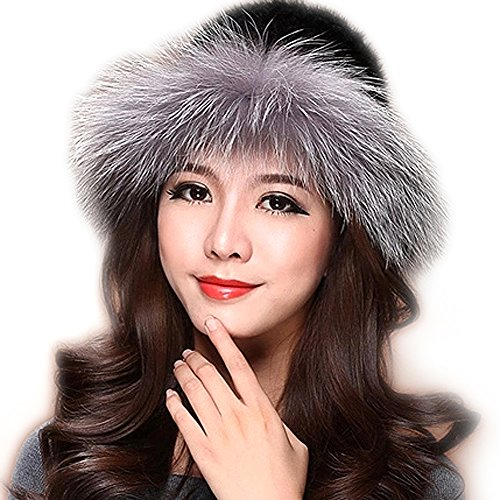 Fur Top Hat - 4