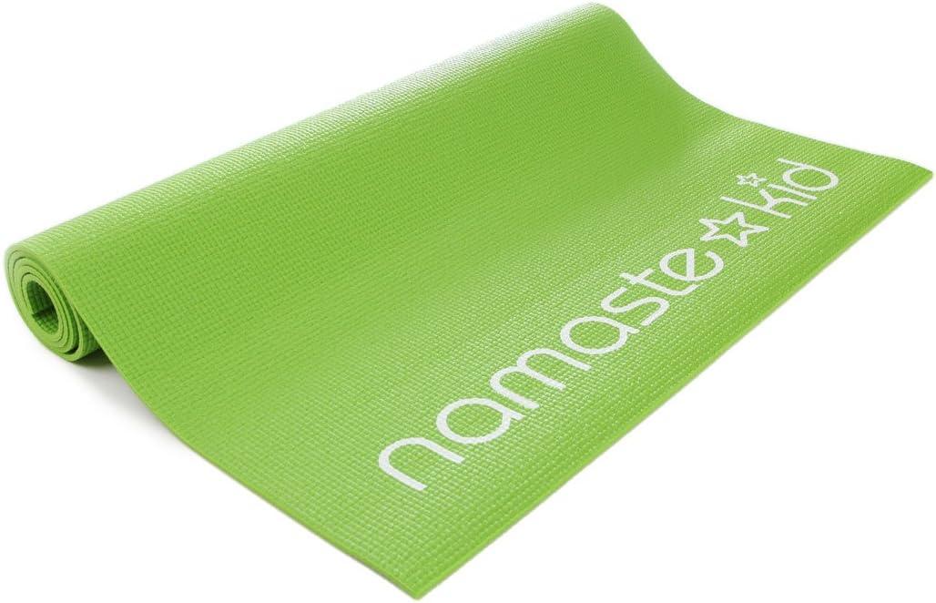 Amazon.com: Kids – Esterilla de yoga (3 mm – Eco-friendly ...