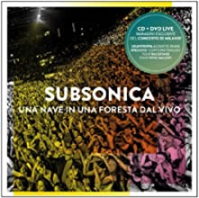 Una Nave in Una Foresta (CD+DVD)