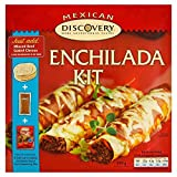 Santa Maria Enchilada Kit (590g) - Pack of 2