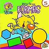 Formas, Walter Carzon, 9871710690