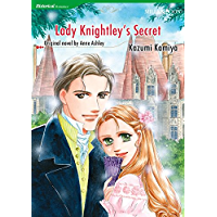 Lady Knightley's Secret: Mills & Boon comics