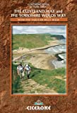 Cleveland Way and the Yorkshire Wolds Way: With the Tabular Hills Walk (Cicerone Guide)