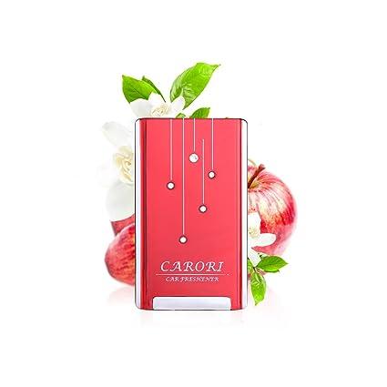 Amazon.es: Ambientador de coche, aceite original de perfume ...