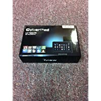iView Cyberpad Tablet with 4GB Memory 4.3 | 435TPC-BK