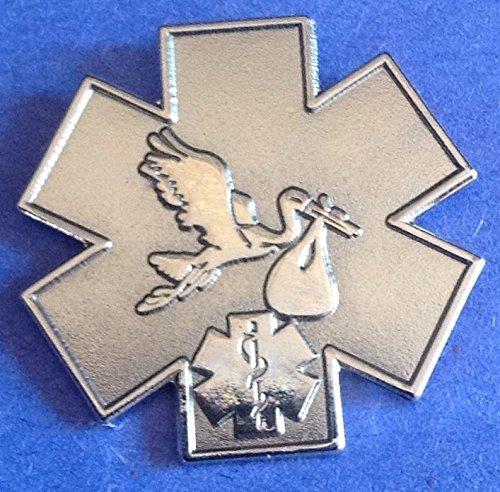 EMS/EMT STORK PIN