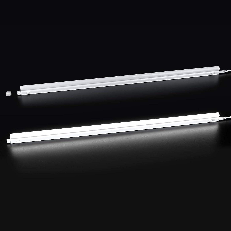 90 cm lampada da incasso per armadio 90cm Unbekannt Lampada LED ...