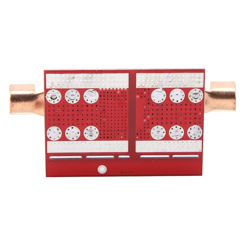 SANON 50A Ideale Diode Solarpanel Batterieladung Anti-Reverse-Bew/ässerungsschutz Ideale Diode f/ür Solarpanels Parallel