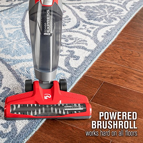 Dirt Devil Power Express Lite 3 In 1 Corded Stick Vacuum