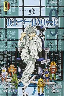Death Note, Tome 9 par Tsugumi Ohba