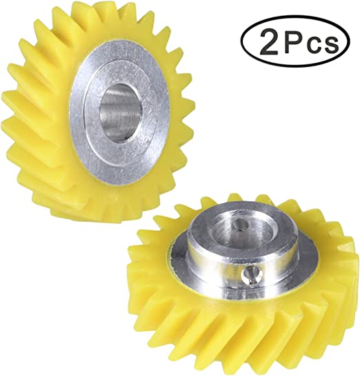 KitchenAid 4162101 Replacement Gear-Worm Parts by KitchenAid