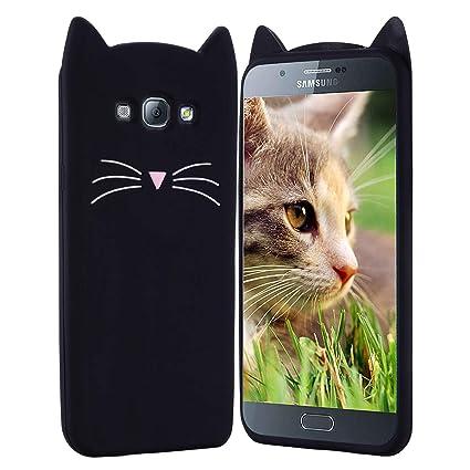 HopMore Compatible para Funda Samsung Galaxy A8 2018 ...
