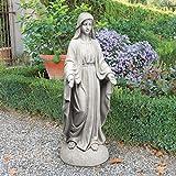 Design Toscano VG55436 Madonna of Notre Dame