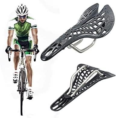 Mountain Bicycle Saddle Seat Road Racing Bike Hollow Saddle Bike Accessories