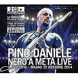 Pino Daniele Nero A Metà