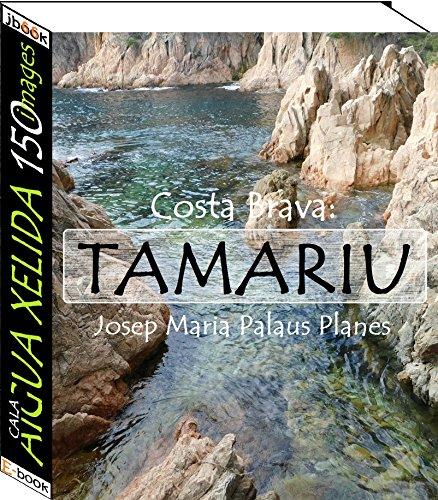 Costa Brava: Tamariu [Cala Aigua Xelida] (150 images)