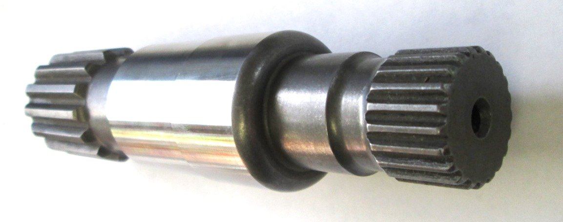CO 50-S-20S - Aftermarket 50/350 Series 1-1/4'' 14 Tooth Splined Shaft