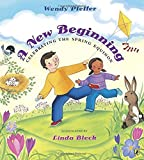 img - for A New Beginning: Celebrating the Spring Equinox book / textbook / text book