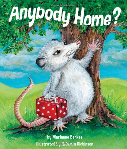Anybody Home? (Arbordale Collection) pdf