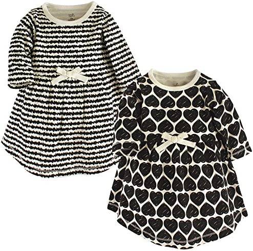 Touched by Nature Girls Organic Cotton Dresses Baby, Kids, Youth