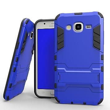 Galaxy J5 2015 Funda, Pasonomi® [Ultra Delgada] [Outdoor ...