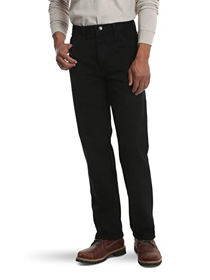 c20daa05c553f Rustler Classic Men's Classic Regular Fit Jean at Amazon Men's ...