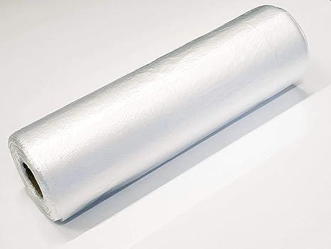 Bolsas de almacenamiento de polietileno de alta densidad, 23 ...