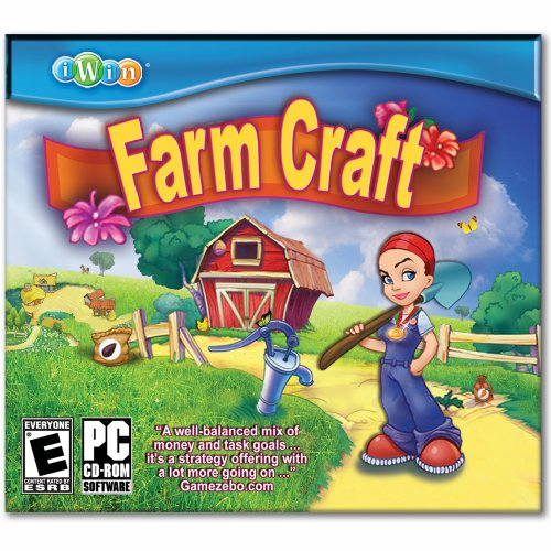 Farm Craft - PC (Dash Pc Games)