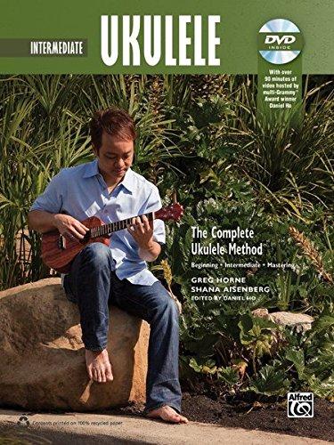 ukulele instruction dvd - 8