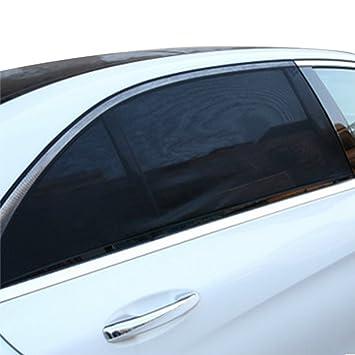 Chytaii Sonnenblende Auto Seitenscheibe Sonnenschirm Seitenscheibe