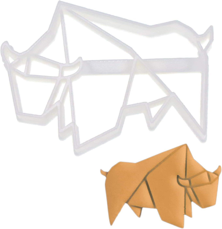 Origami Bull Stock Illustrations – 230 Origami Bull Stock ... | 1415x1369