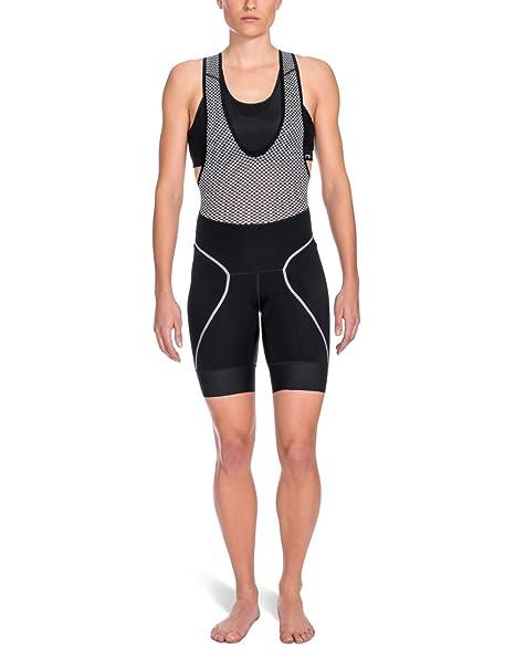 Amazon.com   Skins Women s Cycle Bib Shorts 3a6fd83de