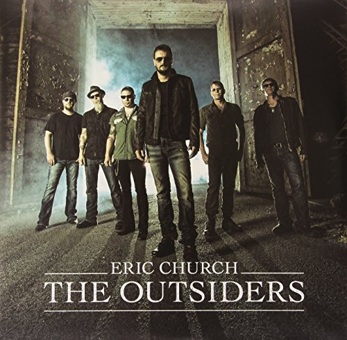 Top 1 recommendation eric church vinyl carolina for 2020