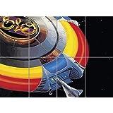 Doppelganger33LTD ELO ELECTRIC LIGHT ORCHESTRA GIANT POSTER ART PRINT B1241
