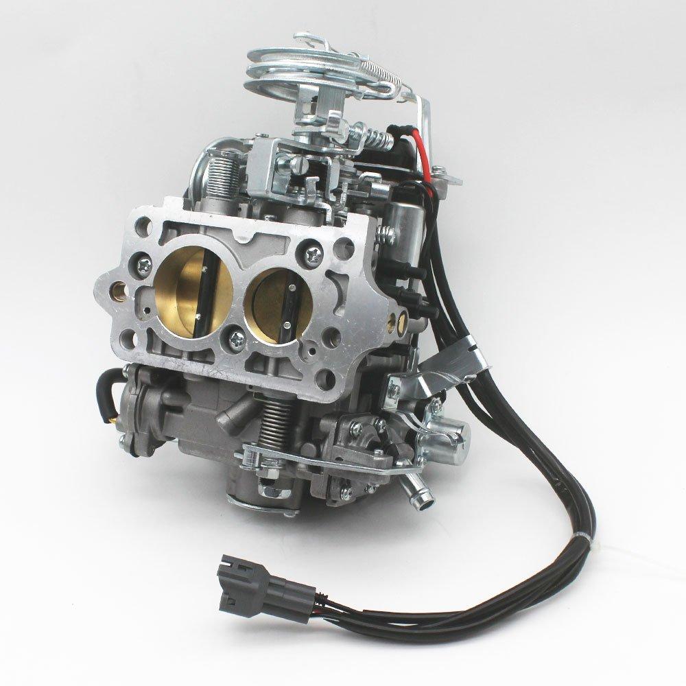Amazoncom Kipa Carburetor For Toyota 22r 24l 30l Engine 1981