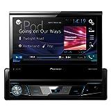 Pioneer PIO03AVHX7800BT - Radio monitor