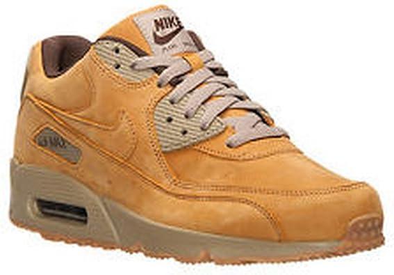 | Boys' Nike Air Max 90 Winter (GS) Shoe Size 6.5