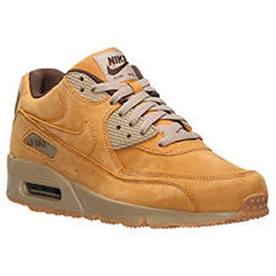Boys' Nike Air Max 90 Winter (GS) Shoe Size 6.5y