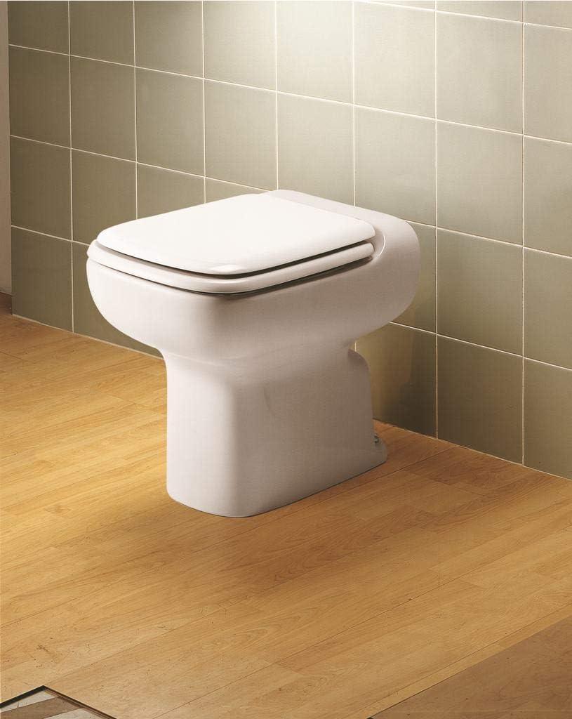 Sedile Water Ideal Standard Modello Conca.Ideal Standard T637801 Copriwater Originale Dedicato Serie Conca Bianco Amazon It Fai Da Te