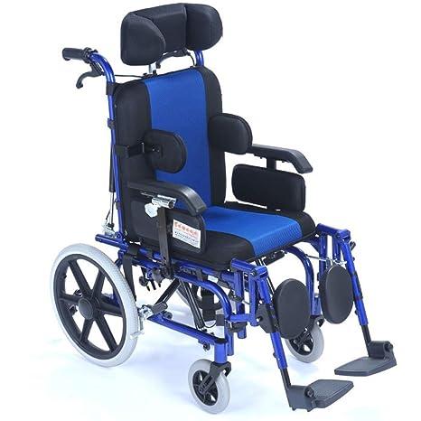Sillas De Ruedas Infantiles Wheelchairs Silla De Ruedas ...