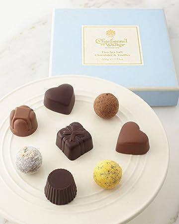 Image Unavailable. Image not available for. Color  Charbonnel et Walker -  Fine Sea Salt Chocolates and Truffles abd9043dd