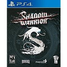 Shadow Warrior - PlayStation 4