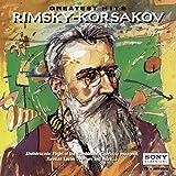 Rimsky-Korsakov: Greatest Hits