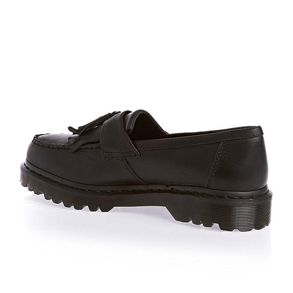 Dr. MartensCore Leroy - Mocasines adultos unisex, color Negro, talla 38 EU: Amazon.es: Zapatos y complementos