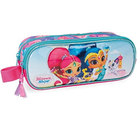 SANDWICHERA Funny Shimmer and Shine Palace: Amazon.es: Juguetes y juegos